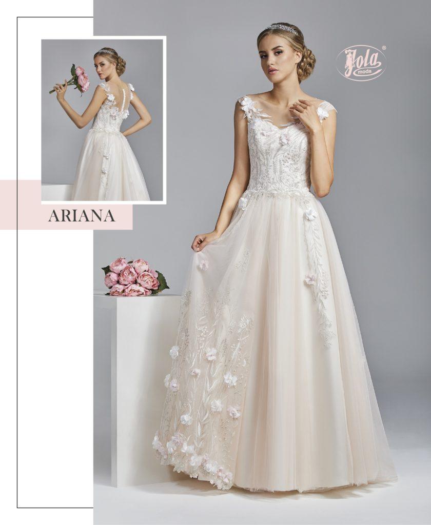 trouver sa robe de mariée dans la Nièvre et le Loiret
