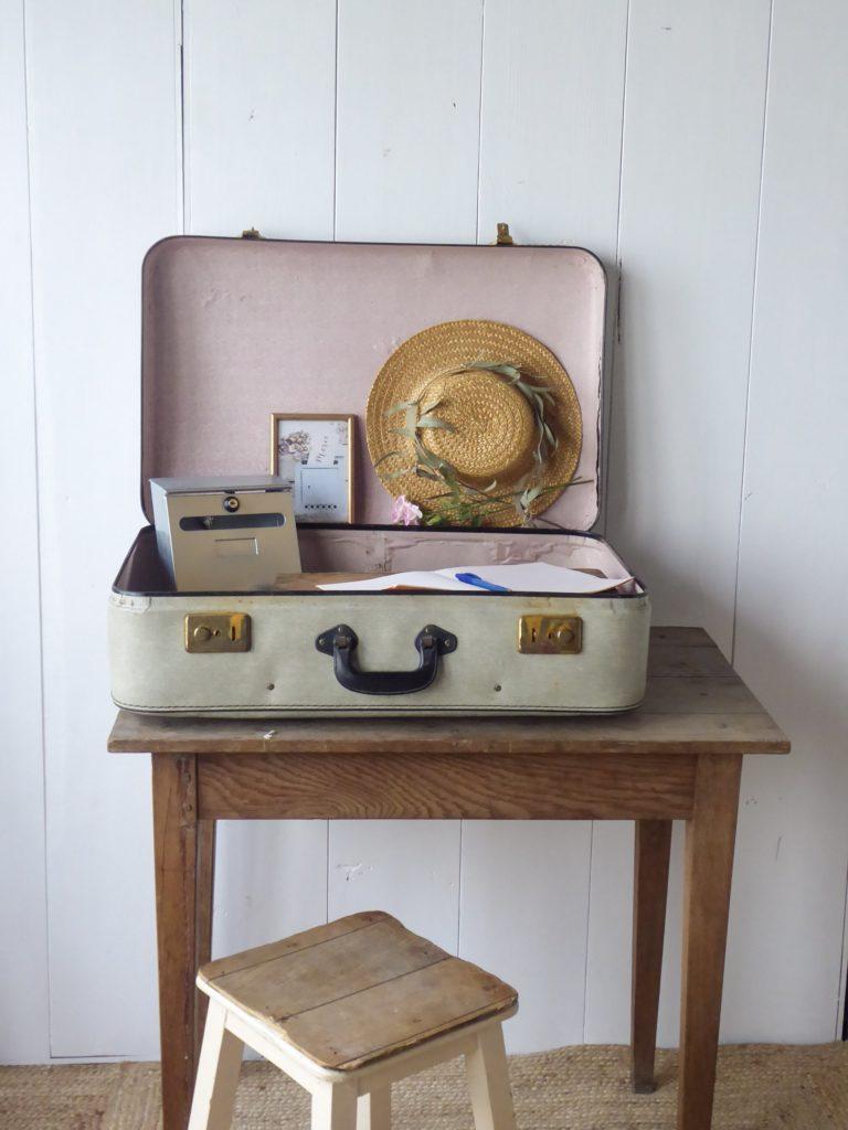 location objets vintage mariage nièvre