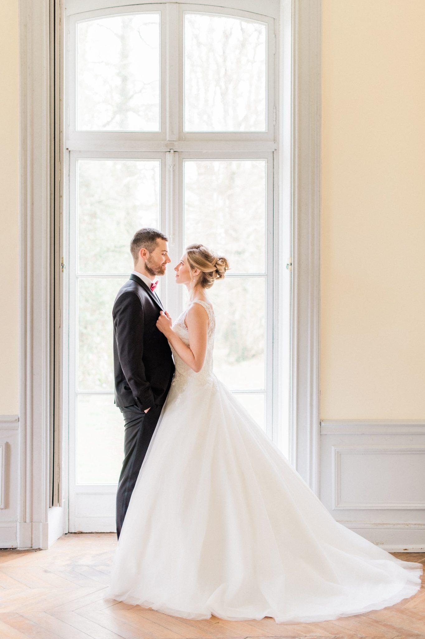 mariage montaergis Loiret
