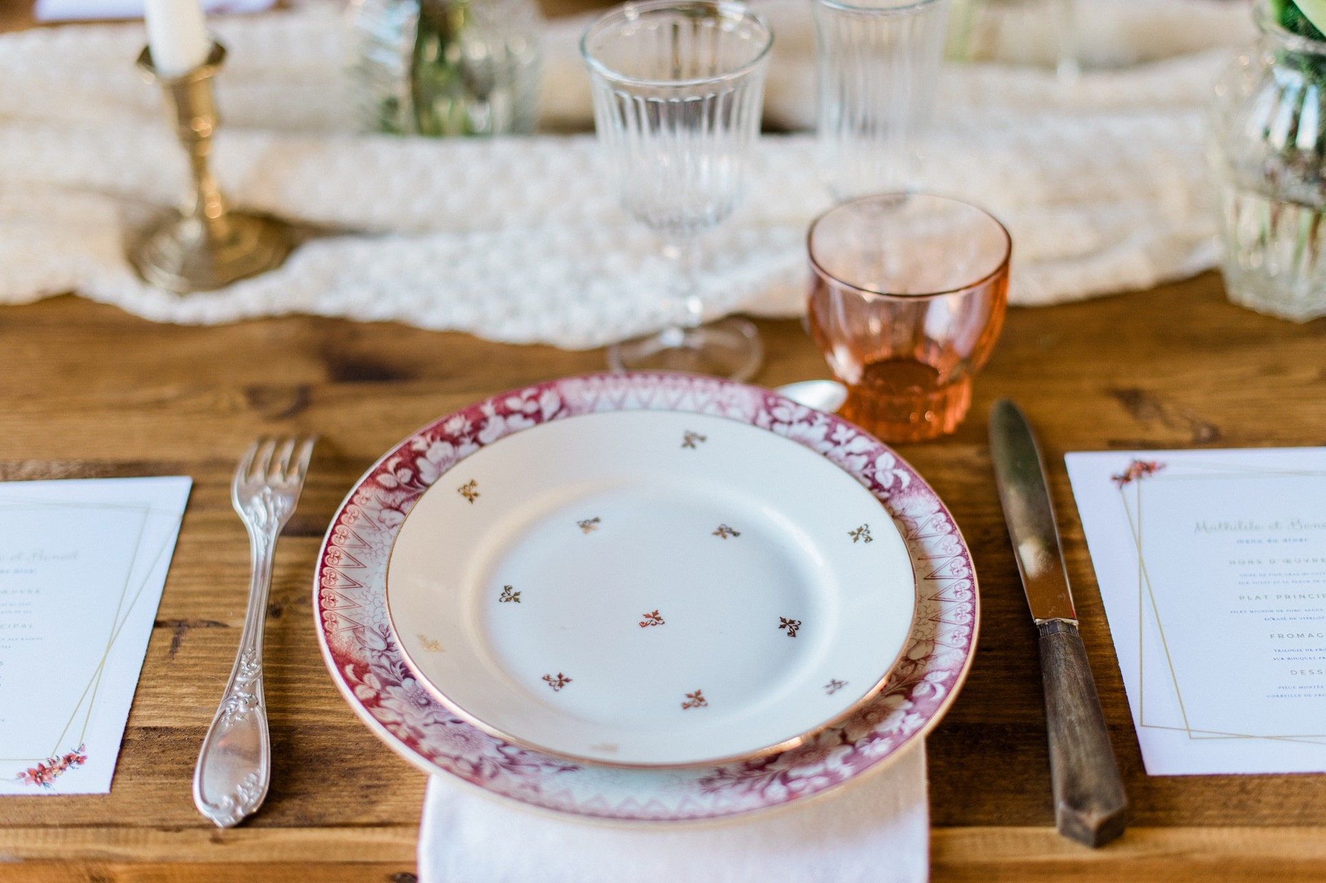 location vaisselle mariage sens et montargis